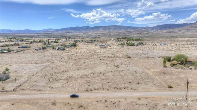 4805 Apache, Stagecoach, NV 89429 (MLS #210006702) :: NVGemme Real Estate