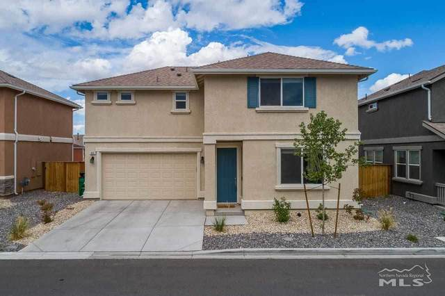 3651 Remington Park, Reno, NV 89512 (MLS #210006703) :: NVGemme Real Estate