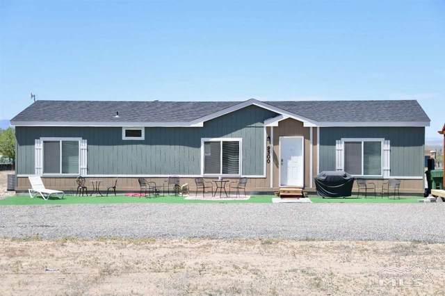 9500 Zaring Avenue, Winnemucca, NV 89445 (MLS #210006709) :: Vaulet Group Real Estate