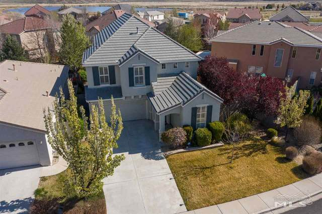 9135 Hummer, Reno, NV 89521 (MLS #210006710) :: Craig Team Realty