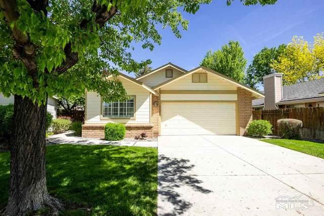 1771 Blue Spruce, Minden, NV 89423 (MLS #210006719) :: Theresa Nelson Real Estate
