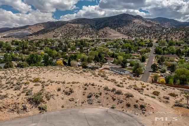 14450 Sitting Bull Circle, Reno, NV 89521 (MLS #210006742) :: Craig Team Realty