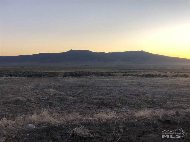 13300 Grass Valley Rd, Winnemucca, NV 89445 (MLS #210006747) :: Craig Team Realty