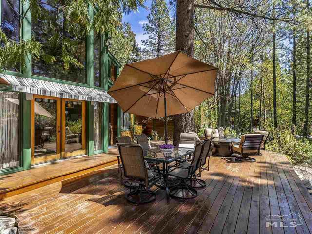 970 Fairway Blvd, Incline Village, NV 89451 (MLS #210006769) :: Chase International Real Estate