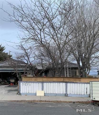 7680 Essex Way, Reno, NV 89506 (MLS #210006852) :: Craig Team Realty