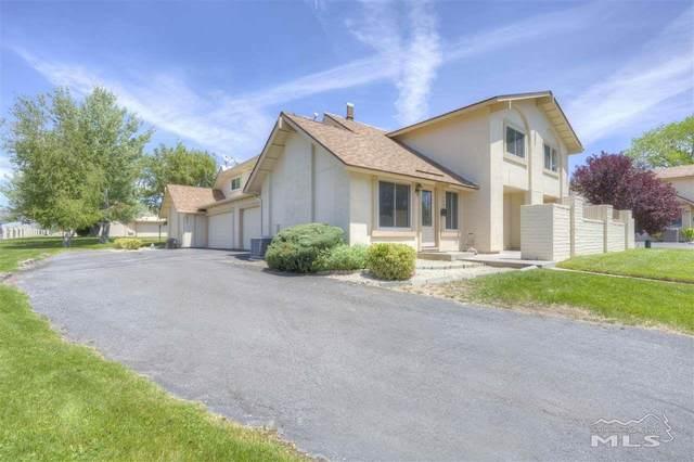 3904 Pheasant Dr., Carson City, NV 89701 (MLS #210006855) :: Theresa Nelson Real Estate