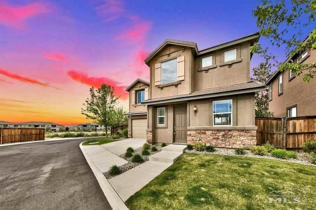 6417 Peppergrass, Sparks, NV 89436 (MLS #210006876) :: Chase International Real Estate