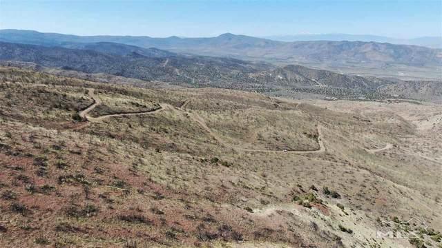 0 Wrangler Road, Reno, NV 89510 (MLS #210006945) :: Theresa Nelson Real Estate