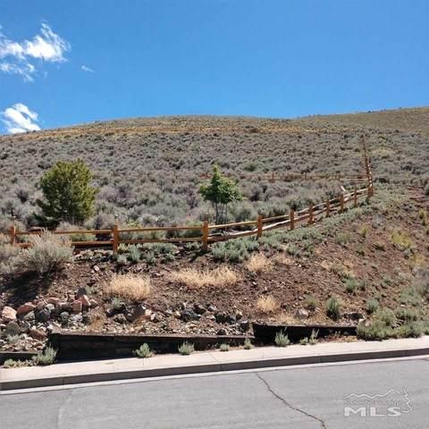 1135 Crain Circle, Carson City, NV 89703 (MLS #210006956) :: Vaulet Group Real Estate