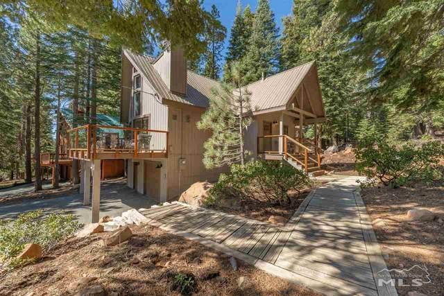 11458 Saint Bernard, Truckee, Ca, CA 96161 (MLS #210006993) :: Theresa Nelson Real Estate