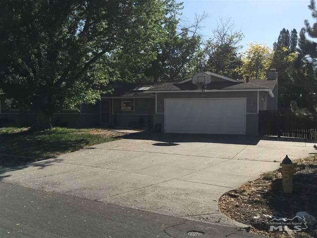 12210 Stoney Brook, Reno, NV 89511 (MLS #210007012) :: Theresa Nelson Real Estate
