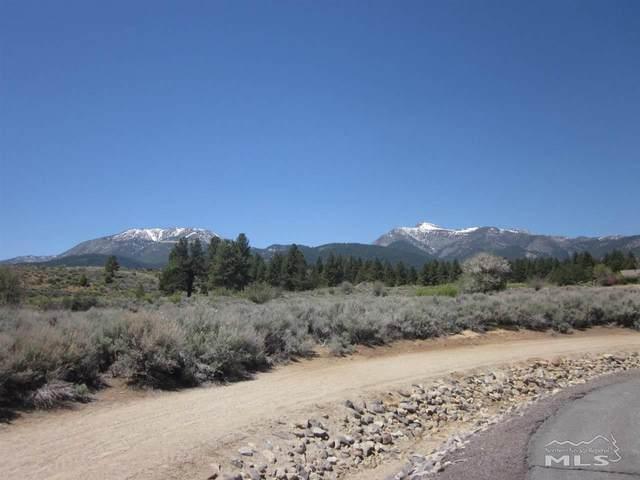 4790 Callahan Ranch Trail, Reno, NV 89511 (MLS #210007056) :: Chase International Real Estate