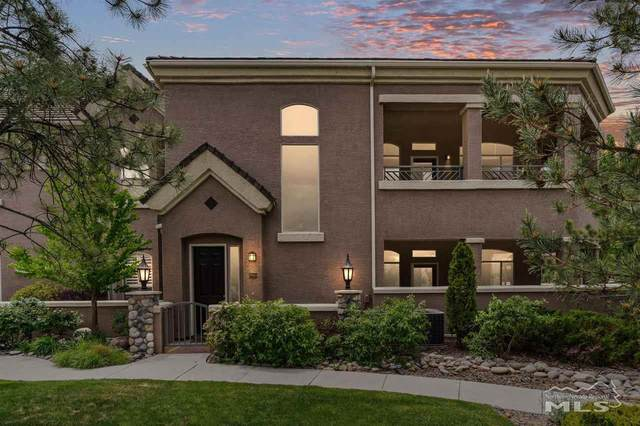 9900 Wilbur May Pkwy. #2104, Reno, NV 89521 (MLS #210007060) :: Theresa Nelson Real Estate