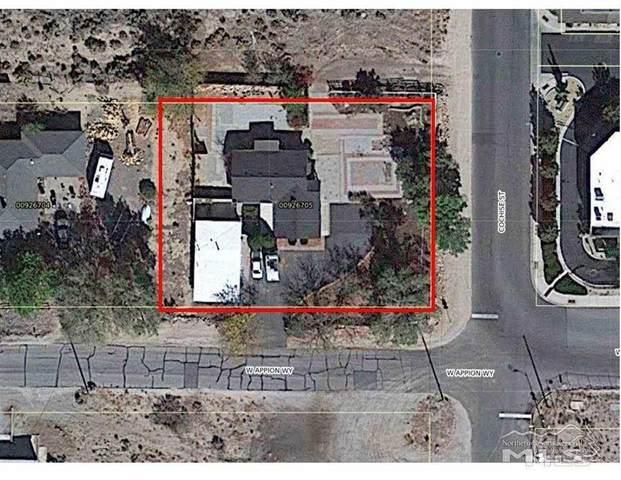 Carson City, NV 89703 :: Vaulet Group Real Estate