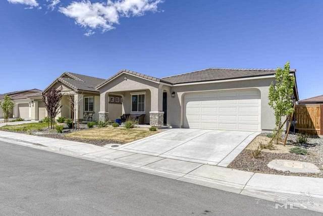 6146 Farm House Drive, Sparks, NV 89436 (MLS #210007122) :: Chase International Real Estate