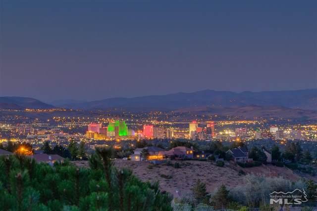 4700 Aberfeldy Road, Reno, NV 89519 (MLS #210007152) :: Morales Hall Group
