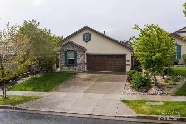 1255 Walking Stick Way, Reno, NV 89523 (MLS #210007164) :: Theresa Nelson Real Estate