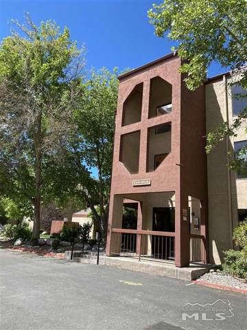 1000 Beck Street #262, Reno, NV 89509 (MLS #210007199) :: Craig Team Realty