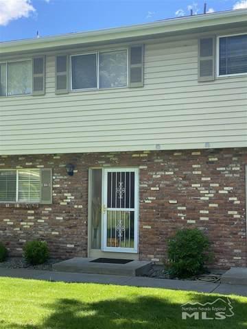 234 Smithridge Park, Reno, NV 89502 (MLS #210007217) :: Chase International Real Estate