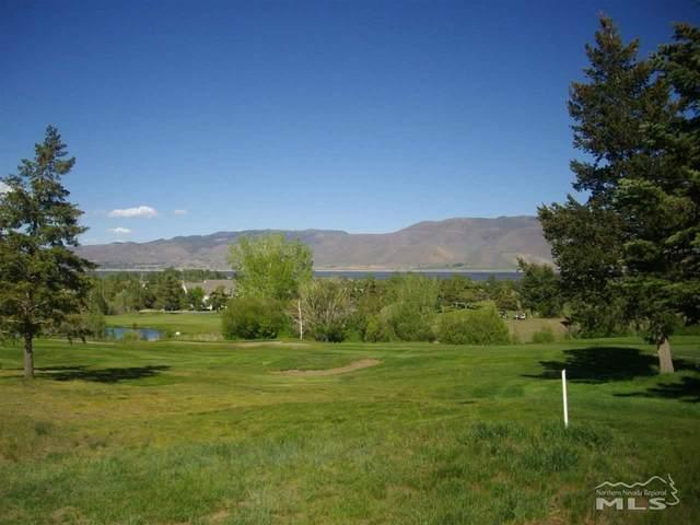 6 Pine Mesa Ct., Washoe Valley, NV 89704 (MLS #210007223) :: Chase International Real Estate