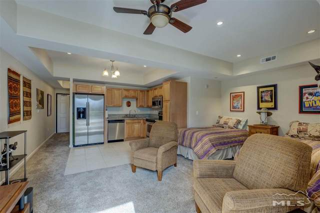 200 W. 2nd St. #507, Reno, NV 89501 (MLS #210007226) :: Chase International Real Estate