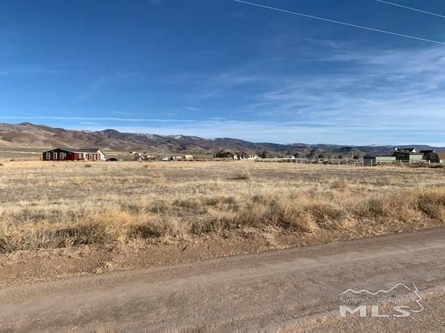 5000 Broken Spur, Reno, NV 89510 (MLS #210007248) :: Theresa Nelson Real Estate