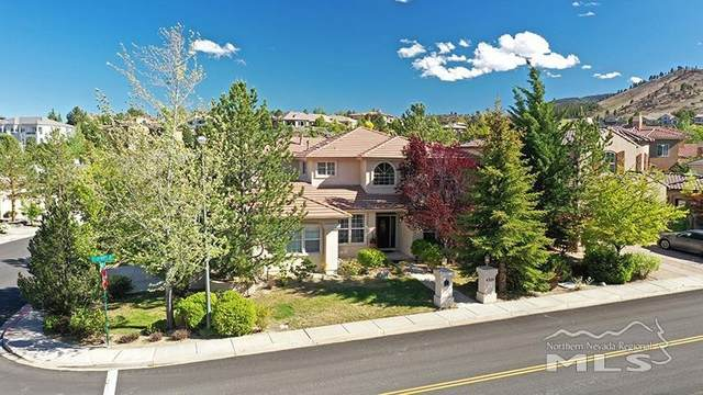 4310 Dundee Road, Reno, NV 89519 (MLS #210007251) :: Morales Hall Group