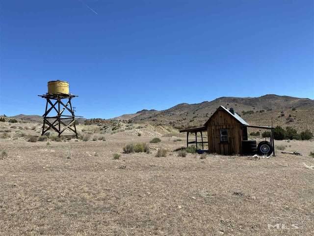 320 Highway 341, Carson City, NV 89706 (MLS #210007297) :: Craig Team Realty