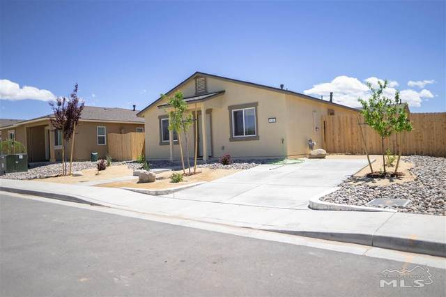 620 Fallon Station Dr, Reno, NV 89506 (MLS #210007331) :: Chase International Real Estate