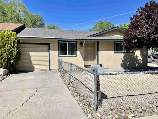 12991 Stead Blvd, Reno, NV 89506 (MLS #210007372) :: NVGemme Real Estate