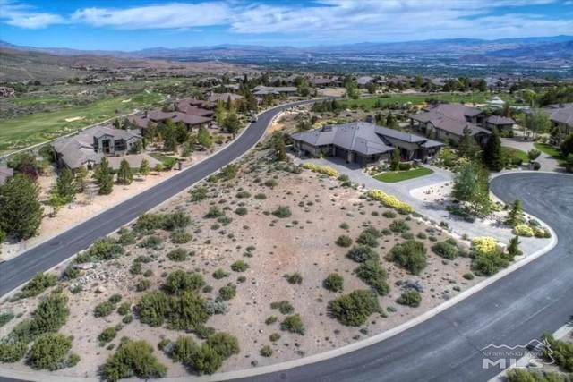 5711 Winged Foot Ct, Reno, NV 89511 (MLS #210007389) :: Theresa Nelson Real Estate