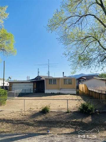 9265 Fleetwood, Reno, NV 89506 (MLS #210007390) :: Chase International Real Estate