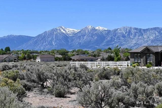 2773 Pamela Place, Minden, NV 89423 (MLS #210007397) :: Chase International Real Estate