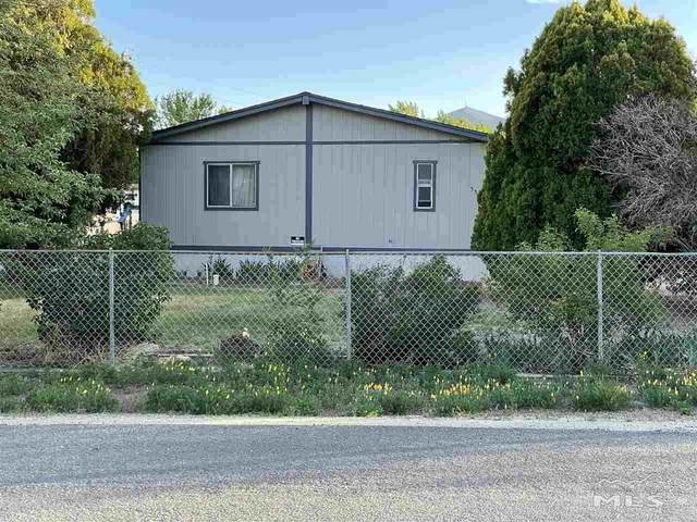 557 Ideal, Reno, NV 89506 (MLS #210007413) :: Chase International Real Estate