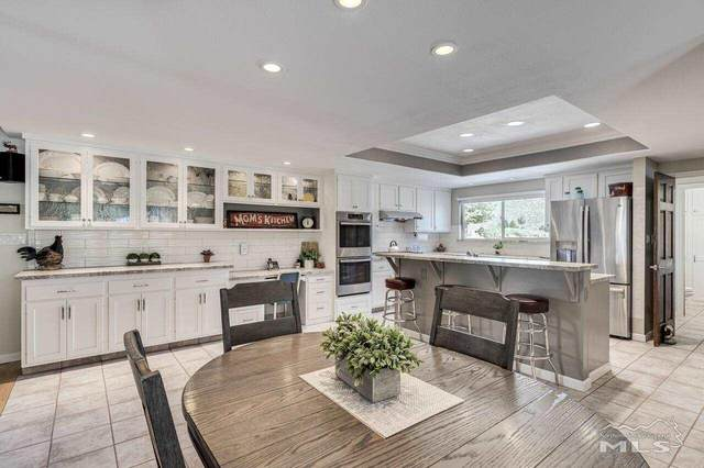 4821 Conte Drive, Carson City, NV 89701 (MLS #210007426) :: Theresa Nelson Real Estate