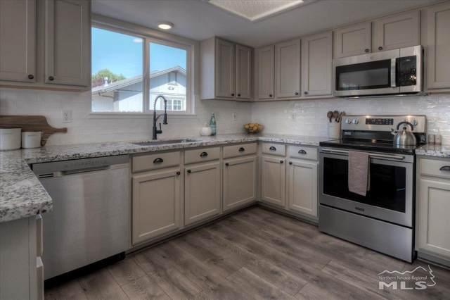 1320 Longspur, Sparks, NV 89441 (MLS #210007436) :: Theresa Nelson Real Estate
