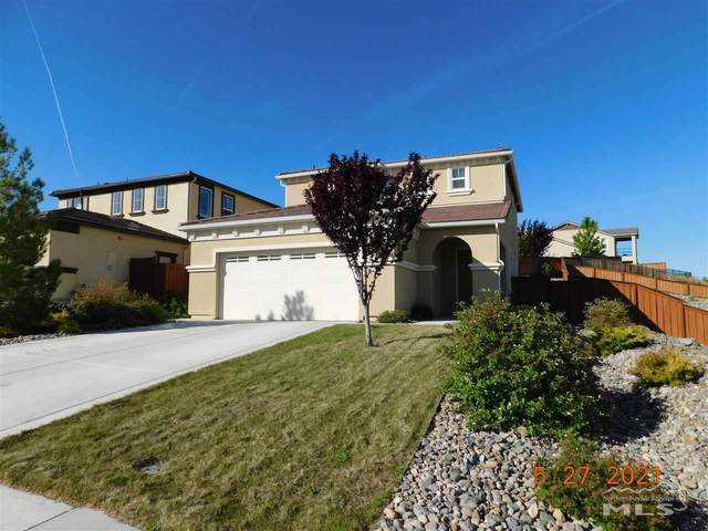 2779 Alessandro, Sparks, NV 89434 (MLS #210007455) :: Theresa Nelson Real Estate