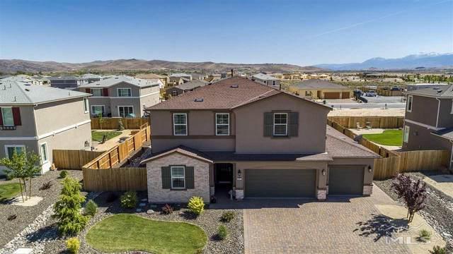 2475 Nehalem Dr., Sparks, NV 89436 (MLS #210007473) :: Chase International Real Estate