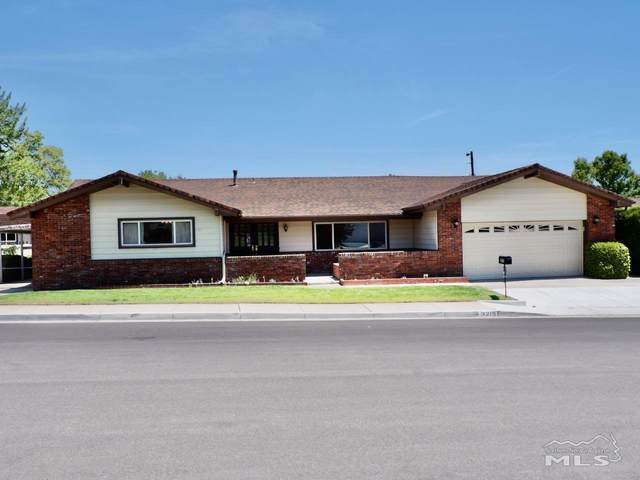 3215 Norman Drive, Reno, NV 89509 (MLS #210007476) :: Craig Team Realty