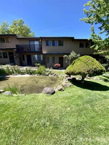 111 Lake Glen Drive, Carson City, NV 89703 (MLS #210007488) :: Chase International Real Estate