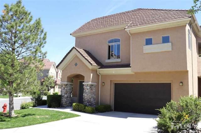 9900 Wilbur May Pkwy #405, Reno, NV 89521 (MLS #210007498) :: Theresa Nelson Real Estate