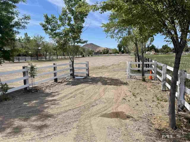 5940 Pembroke Drive, Reno, NV 89502 (MLS #210007529) :: Craig Team Realty