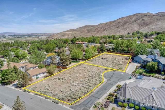 3270 Sleepy Hollow, Reno, NV 89502 (MLS #210007538) :: Craig Team Realty