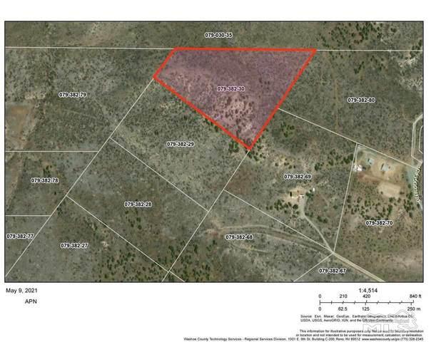 0 Mask Lane, Reno, NV 89506 (MLS #210007553) :: Vaulet Group Real Estate