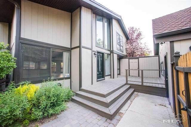 670 W Riverview Cir, Reno, NV 89509 (MLS #210007558) :: Chase International Real Estate