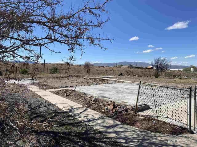 6805 Meyers Avenue, Reno, NV 89506 (MLS #210007564) :: Theresa Nelson Real Estate