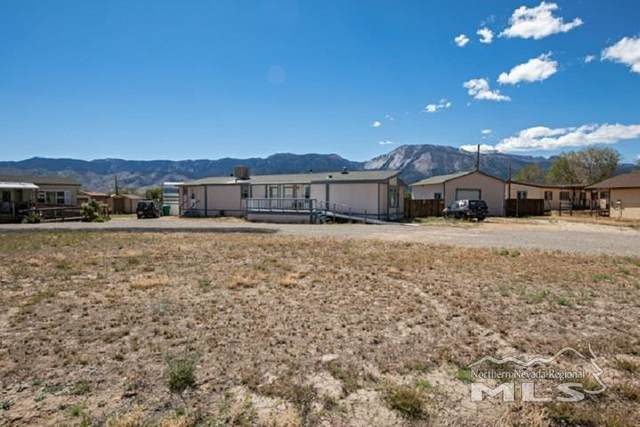 3935 White Pine, Washoe Valley, NV 89704 (MLS #210007567) :: Theresa Nelson Real Estate