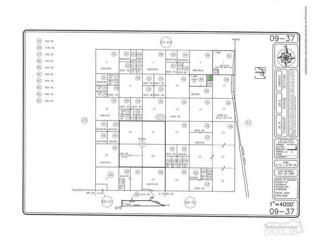 00937127 Lovelock Hwy, Fallon, NV 89406 (MLS #210007571) :: Chase International Real Estate