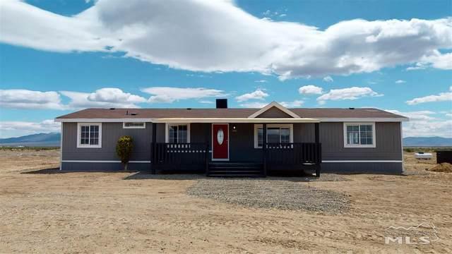 4500 Maggie Lane, Winnemucca, NV 89445 (MLS #210007585) :: Colley Goode Group- eXp Realty