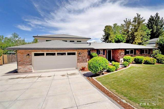 12265 Brentfield Drive, Reno, NV 89511 (MLS #210007592) :: Theresa Nelson Real Estate